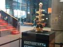 Ir a Fotogaleria Madrid Open 2017: El trofeo Ion Tiriac, la joya de la corona de Madrid