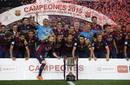 Ir a Fotogaleria Las mejores imágenes de la final de Copa 2015: Athletic - Barcelona