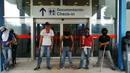 Ir a Fotogaleria Protesta en el aeropuerto de Acapulco por los desaparecidos de Ayotzinapa