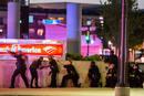 Ir a Fotogaleria El tiroteo de Dallas, uno de los ataques mas graves contra la policía en EE.UU.
