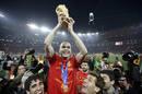 Ir a Fotogaleria Andrés Iniesta, el gol del Mundial 2010