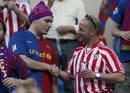 Ir a Fotogaleria Fiesta en las calles de Madrid por la Copa del Rey