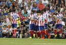 Ir a Fotogaleria Las mejores imágenes del Real Madrid - Atlético de Liga