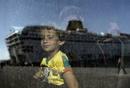 Ir a Fotogaleria Europa atraviesa la mayor crisis migratoria desde la Segunda Guerra Mundial