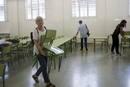 Ir a Fotogaleria La víspera del referéndum del 1-O, en imágenes