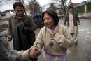 Ir a Fotogaleria Dos europeos mueren en dos ataques suicidas en Afganistán