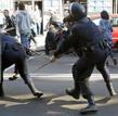 Ir a Fotogaleria Manifestación contra Bolonia en Madrid