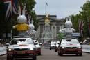 Ir a Fotogaleria Las mejores imágenes del Tour 2014 en Londres