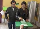 Ir a Fotogaleria La jornada electoral del 22M en Andalucía
