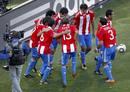 Ir a Fotogaleria Las imágenes del Eslovaquia 0-2 Paraguay