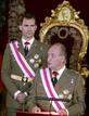 Ir a Fotogaleria El príncipe Felipe, una vida preparándose para ser rey