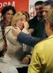 Ir a Fotogaleria La jornada electoral de las primarias socialistas de Madrid