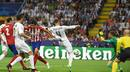 Ir a Fotogaleria  Final Champions League 2016, Real Madrid vs Atlético de Madrid, en imágenes