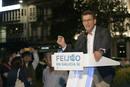 Ir a Fotogaleria El inicio de campaña en Galicia, en imágenes