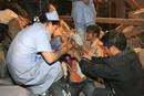 Ir a Fotogaleria China sacudida por un terremoto