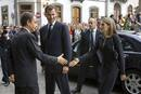Ir a Fotogaleria Funeral en Canarias por las víctimas de Barajas