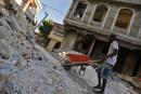 Ir a Fotogaleria Haití, un año después de que temblara la tierra