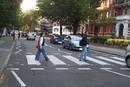 Ir a Fotogaleria Gana un sampler de los Beatles con tu homenaje a 'Abbey Road'