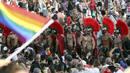 Ir a Fotogaleria Manifestación del Orgullo Gay en Madrid