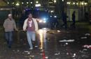 Ir a Fotogaleria Disturbios en Barcelona durante la celebración del triunfo azulgrana