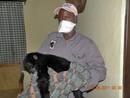 Ir a Fotogaleria Irhiwe, el bebé gorila rescatado de los furtivos