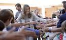 Ir a Fotogaleria Los Príncipes de Asturias inauguran el curso escolar en La Rioja