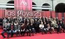 Ir a Fotogaleria Fiesta de los candidatos a los Goya
