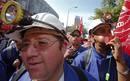 Ir a Fotogaleria Manifestación de la minería del carbón en Madrid