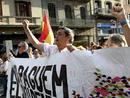 Ir a Fotogaleria Imágenes de las protestas anticapitalistas contra la troika