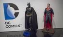 Ir a Fotogaleria Imágenes de la exposición 'Universo DC Cómics'