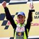 10.2001: Rossi gana la última carrera de 500cc ante su histórico rival Biaggi. Con esta victoria, Rossi se convierte en el primer piloto que se ha impuesto en las tres categorías en el trazado barcelonés.