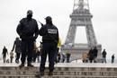 Ir a Fotogaleria Dos tiroteos provocan la alarma y el despliegue policial en París