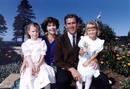 Ir a Fotogaleria El paso de Barbara y Jenna Bush por la Casa Blanca