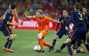 Ir a Fotogaleria Las mejores imágenes de la final Holanda-España