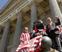 Ir a Fotogaleria El Congreso saca los colores por la Copa del Rey
