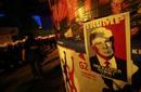 Ir a Fotogaleria Las protestas en Hamburgo en la víspera del G20, en imágenes