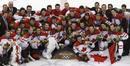 Ir a Fotogaleria Team Canadá, de oro