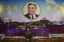 Ir a Fotogaleria Las imágenes del VII Congreso del Partido de los Trabajadores de Corea del Norte