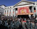 Ir a Fotogaleria Apertura solemne de la XII Legislatura