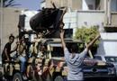 Ir a Fotogaleria El régimen de Gadafi se desmorona