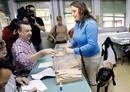 Ir a Fotogaleria La jornada electoral del 20N, en imágenes