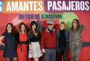 Ir a Fotogaleria Presentación de 'Los amantes pasajeros' en Madrid