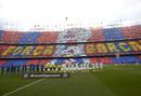 Ir a Fotogaleria Las mejores imágenes del Clásico entre el Barça y el Madrid