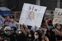 Ir a Fotogaleria Las protestas en EE.UU. contra el racismo y la violencia policial, en imágenes