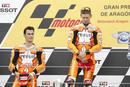 Ir a Fotogaleria Las mejores imágenes del GP de Aragón
