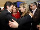 Ir a Fotogaleria Noche electoral en Asturias