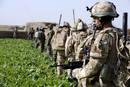Ir a Fotogaleria Asalto militar de la OTAN sobre el feudo talibán