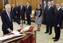 Ir a Fotogaleria Los 13 ministros de Rajoy juran sus cargos