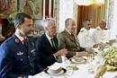 Ir a Fotogaleria Las imágenes del Día de las Fuerzas Armadas