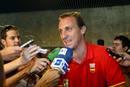 Ir a Fotogaleria Repasa la llegada de los olímpicos españoles